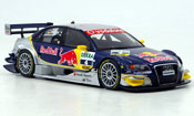 Audi A4 DTM Red Bull Tomczyk 2007