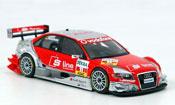 Audi A4 DTM S Line Rockenfeller 2007