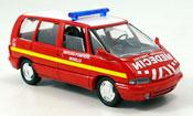 Espace pompier