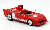 Alfa Romeo 33.3 1977 sc prova rosso