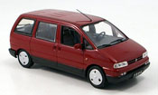 Citroen Evasion miniature rouge 1994