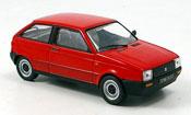 Seat Ibiza red 1984