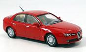 Alfa Romeo 159   red 2005 M4