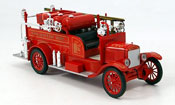 Ford Model T   pompier (ca 1:35 1:50) 1926 Signature 1/43