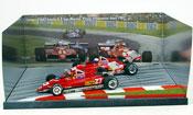 Ferrari 126 1981 CK turbo villeneuve pironi duell