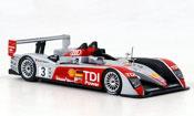 Audi R10 2007 Sport Le Mans 2007