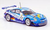 Porsche 997 GT3 RSR 2007 Seikel Motorsport Le Mans