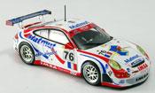 997 GT3 RSR 2007 IMSA Le Mans