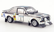 Ford Escort RS 1800 Sieger RAC Rally 1975 MK2
