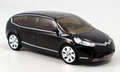 Citroen C miniature Airlounge noire concept