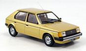 Simca Horizon beige 1978