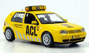 Volkswagen Golf IV  acl automobile club luxemburg Minichamps