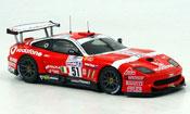 Ferrari 550 Maranello no.51 le mans 2005