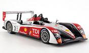 Audi R10 2007 TDI Sport No.3 24h Le Mans