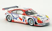 997 GT3 RSR 2007 IMSA Performance No.76 Le Mans