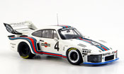 Porsche 935 1977 Turbo Watkins Geln No.4