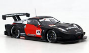 Miniature Nissan 350Z   SGT 500 Testcar No.23 2007