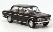 Fiat 125 Special marron 1968