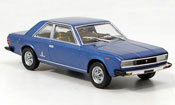 Fiat 130 Coupe  blue 1971