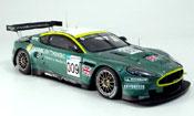 Aston Martin DBR9 no.009 gt1 klassensieger le mans 2007