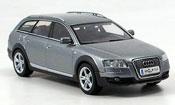 Audi A6 Allroad quattro grigio