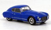 Fiat 8V blue Second Series 1953