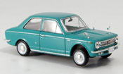 Toyota Corolla   verte 1966 Norev 1/43