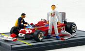 Ferrari 126 1981 CK turbo villeneuve flughafen istrana