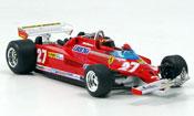 Ferrari 126 1981 CK turbo villeneuve runde 39 54 gp kanada
