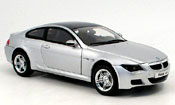 Bmw M6 miniature E63 grise