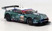 Aston Martin DBR9   no.006 le mans 2007 IXO