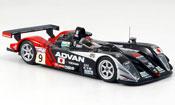 Dome S101 miniature 2004 No.9 Kondo Racing Le Mans 2004