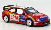 Citroen Xsara WRC 2006 no.20 tuohino rally finnland