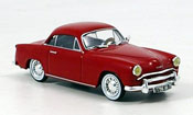 Simca Sport 9 red 1953