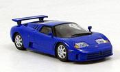 Bugatti EB110 eb 110 super sport blue