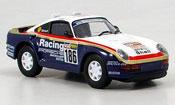 959 1986 Paris Dakar R.Metge   D.Lemoyne