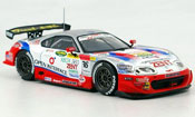 Toyota Supra   open interface no. 36 2005 Ebbro
