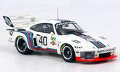 Porsche 935 1976 No.40 Le Mans