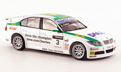 Bmw 320 WTCC Farfus Team Germany WTCC 2007