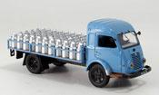 Renault Galion lieferwagen blue
