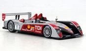 Audi R10 Sieger Le Mans