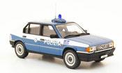 Alfa Romeo 33 miniature 1.3 police 1983