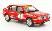 Alfa Romeo 33   no.100 rallye 1991 Pego
