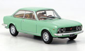 Fiat 124   Sport Coupe green 1969 Starline