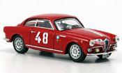 Alfa Romeo Giulietta v.rallu