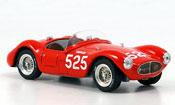Maserati A6 gcs millemiglia 1953
