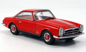 230 230 SL Pininfarina red