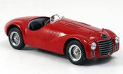 Ferrari 125 s rosso 1947
