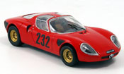 Alfa Romeo 33.3 1969 no.232 p.laureati s.giustino