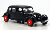 Citroen Traction 11 b familiale nero 1938